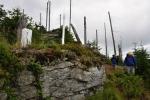 Totenkopf - Mrtvý vrch.
