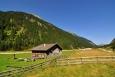 Almy dnes slouží především k občerstevení turistů a cykloturistů. Širokým údolím vede i atraktivní a hodně využívaná cyklotrasa.