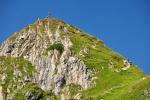Schuhflicker (2 214 m n. m.).