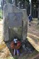Fryšavský kopec skrývá památník a bunkr partyzánů.