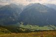 Údolí Salzachu.