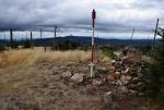 Polom (1 295 m n. m.).