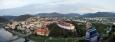 Děčín panorama.