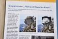 Richard Wagner Kopf je jméno jedné z čtyř pojmenovaných skal rozlehlého vrcholu Velkého Javoru.