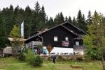 Chamerhütte.