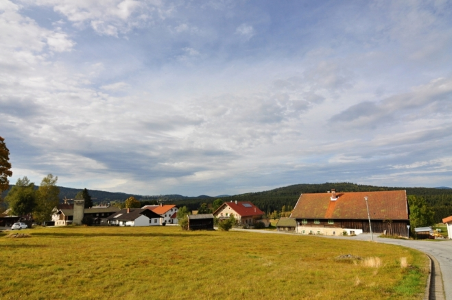 Heidmühle.