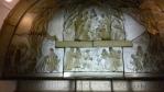 Skleněný oltář - Dobrá Voda u Hartmanic.