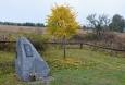 Pomník padlým americkým vojákům.