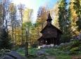 Stožecká kaple.