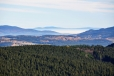 Novohradské hory.