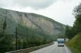 Během stovky kilometrů přejezdu z norského Lillehammeru do Otty se krajina opět změní.