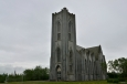 Ačkoliv je Island povětšinou protestantský, najde se i katolický kostel jako tento, zvaný Landakotskirkja.