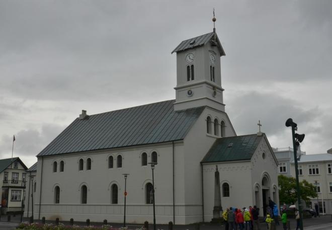 Katedrála
