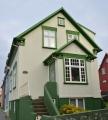 Kocháme se barevnými domky.