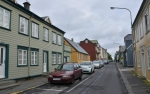 Barevná ulice