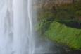 Cesta za vodopádem