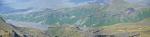 Panorama Thórsmörku