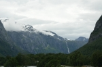 Cesta po Norsku