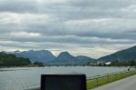 Kousek od moře, Norsko