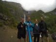 Vodopád Mardalsfossen, Norsko