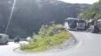 Trolí cesta, Norsko