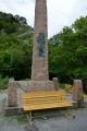 Památník Viléma II., Ålesund, Norsko