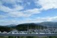 Poblíž Ålesundu, Norsko