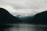 Eidsdal, Norsko
