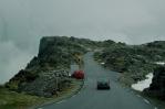 Vyhlídka Dalsnibba, Norsko