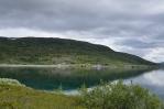 Jezero Breiddalsvatnet, Norsko