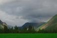 Pod Galdhøpiggenem, Norsko