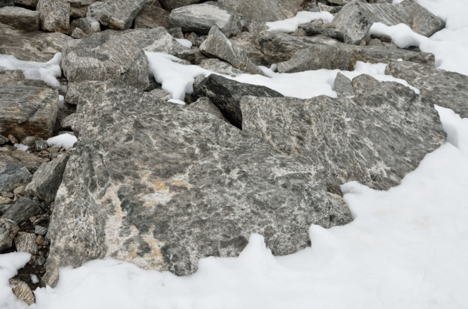 Geologické okénko II.