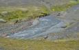 Divoká ledovcová řeka Fremri-Emstruá. Budeme ji brodit?