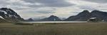 Jezero Álftavatn