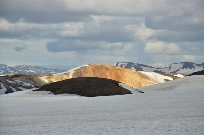 Osvícená hora