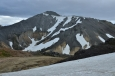 Šedá hora Bláhnúkur