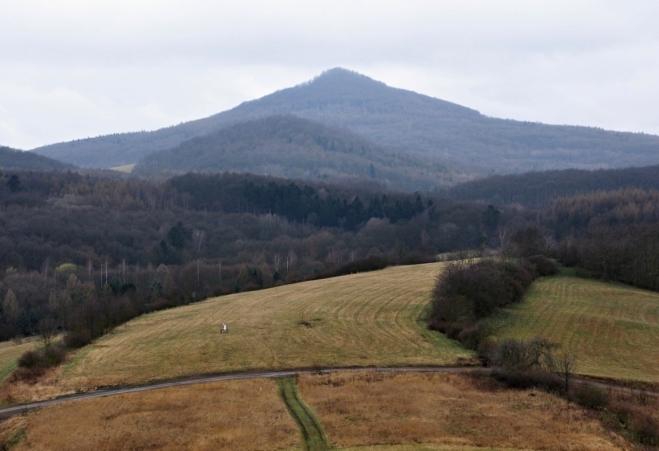 Zvon (653 m n. m.)..