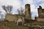 Na hradě Sukoslavi.