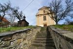 Kostel sv. Petra a Pavla v Sutomi je významnou národní památkou. Jde o krajinnou dominantu a najdeme jej v severní části obce.