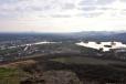 Žernosecké (někdy zvané Píšťanské jezero) je antropogenní jezero na pravém břehu Labe. Jezero vzniklo v 50. a 60. letech zatopením bývalé pískovny, má rozlohu asi 90 ha a nachází se na něm tři ostrovy.