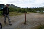 Poblíž Besseggenu, Jotunheimen, Norsko