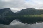 Jezero Vangsmjøse, Norsko