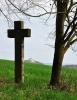 Křížek s Vysokým Chlumcem.