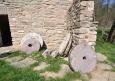 Mlýnské kameny.