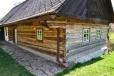 Obytný dům z Obděnic.