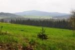 Kohout (871 m n. m.) je nejvyšší vrch Slepičích hor.