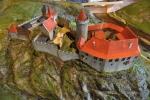 Hrad Pořešín byl velmi krásný. Škoda, že ho potkal osud mnoha dalších hradů, pobořených z důvodu, aby se v nich nemohli skrývat různí lapkové a lupiči.
