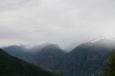 Hory nad Aurlandsfjordenem, Norsko