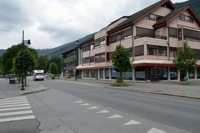 Centrum Vossu