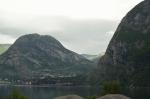 Vesnice Tyssedal, Norsko